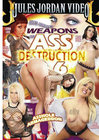 Weapons Of Ass Destruction 06 Sex Toy Product