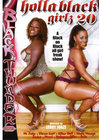 Holla Black Girlz 20 Sex Toy Product