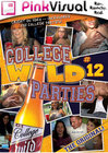 College Wild Parties 12 Sex Toy Product