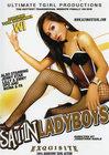 Satin Ladyboys Sex Toy Product
