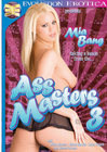 Ass Masters 03 Sex Toy Product