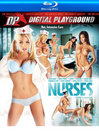 Blu-Ray Nurses Sex Toy Product