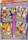 Girls Of The Taj 5-8 {4 Disc Set} Sex Toy Product