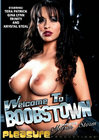 Welcome To Boobstown Sex Toy Product