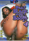 Phat Black Juicy Anal Booty 04 Sex Toy Product