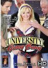 University Gang Bang Sex Toy Product