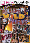 College Wild Parties 14 Sex Toy Product