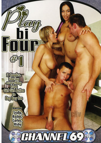 Play Bi Four 01 Sex Toy Product