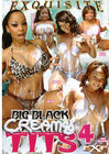 Big Black Creamy Tits 04 Sex Toy Product