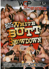 Big White Butt Showdown Sex Toy Product