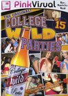 College Wild Parties 15 Sex Toy Product