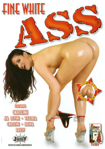 Fine White Ass Sex Toy Product