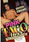 Pink Taco Tres Sex Toy Product