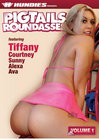 Pigtails Round Asses Vol 1 Sex Toy Product