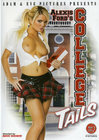 Alexis Fords College Tails Sex Toy Product