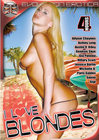 4hr I Love Blondes Sex Toy Product