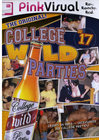 College Wild Parties 17 Sex Toy Product