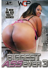 Biggest Ass Ever 03 Sex Toy Product