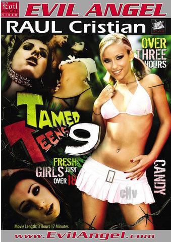 Sex Tamed Teen 22