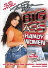 Big Ass Handywomen Sex Toy Product