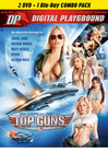 Top Guns {3 Disc} Bluray and  combo Sex Toy Product