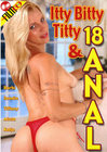 Itty Bitty Titty 18 And Anal Sex Toy Product