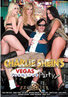 Charlie Shein Las Vegas (3 Disc Set) Sex Toy Product