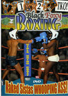 Black Foxy Boxing Sex Toy Product