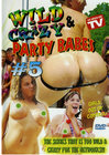 Wild N Crazy Party Babes 05 Sex Toy Product