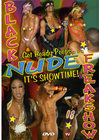 Black Nude Freakshow Sex Toy Product