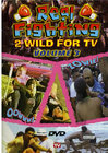 Real Fighting 2 Wild For Tv Part 3 Sex Toy Product