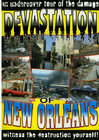 Devestation Of New Orleans Sex Toy Product
