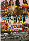 Off Beat Voyuer Sex Toy Product