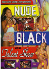 Nude Black Talent Show Sex Toy Product