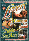 Lovers Caught On Tape Public Sex Toy Product