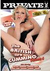 British Are Cumming 04 Sex Toy Product