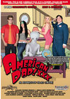 American Dad Xxx Parody [double disc] Sex Toy Product