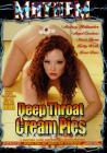 Deep Throat Cream Pies Sex Toy Product