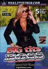Big Tits Boss 02 Sex Toy Product