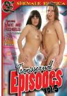 Transsexual Episodes 05 Sex Toy Product