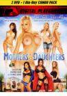 Mothers and Daughters {3 Disc) Br/ Sex Toy Product