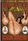 Big Butt All Stars Kaylee Hunter Sex Toy Product