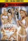 Nurses 02 {dd} Bluray Combo Sex Toy Product
