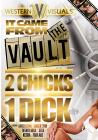 It Came From The Vault 2 Chicks 1 Di Sex Toy Product