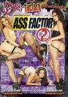 Ass Factor 02 Sex Toy Product