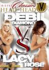 A List Classic Debie Diamond Vs Lacy Sex Toy Product