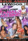 Le Wood Anal Hazing Crew Sex Toy Product