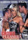 16hr Crowd Pleasers {4 Disc Set} Sex Toy Product