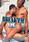 Breakem In Sex Toy Product