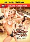 Falling For You {dd} Bluray Combo Sex Toy Product